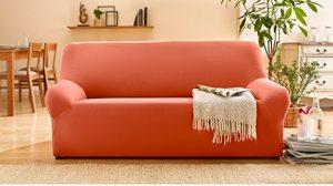 Glimrende Sofatrekk trekk til sofa løse møbeltrekk overtrekk hjørnesofa IY-83